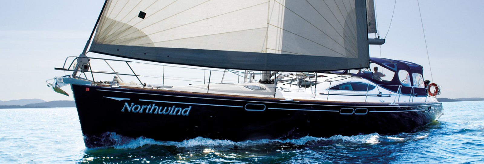 northwind sailing charters san juan islands