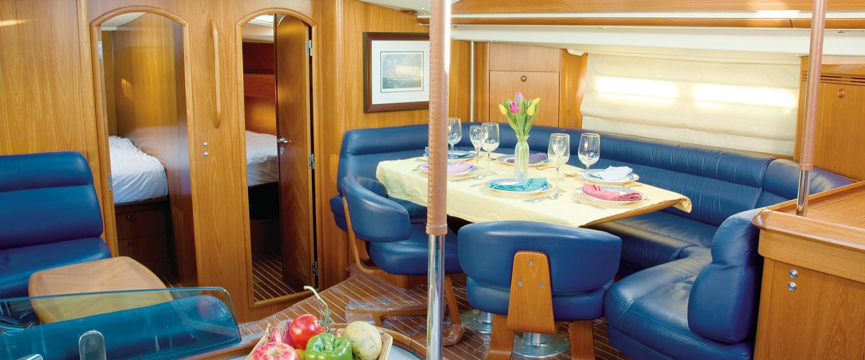san juan island crewed sailing charters