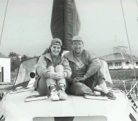 jette and jon baker sail the san juans
