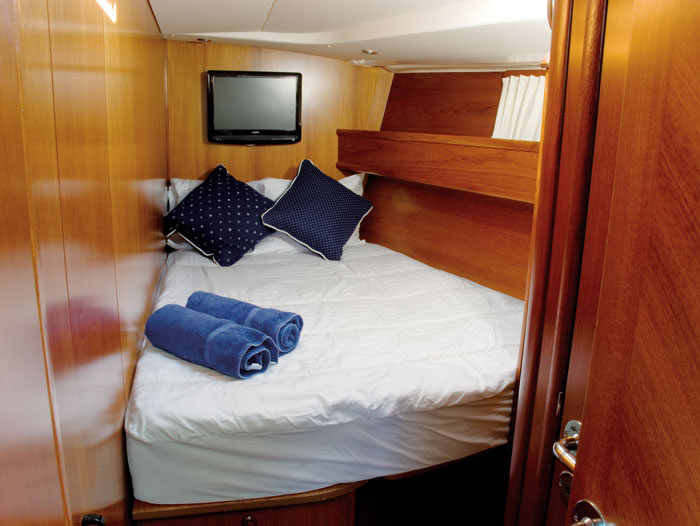 northwind san juan island sailing cruises